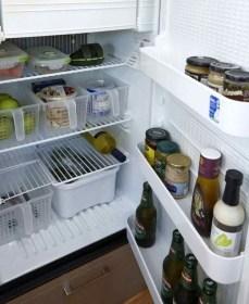 Unusual RV Kitchen Organization Ideas You Should Know 02