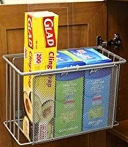 Unusual RV Kitchen Organization Ideas You Should Know 18