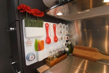 Unusual RV Kitchen Organization Ideas You Should Know 25