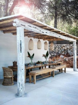 Awesome Backyard Seating Ideas For Best Inspiration 17
