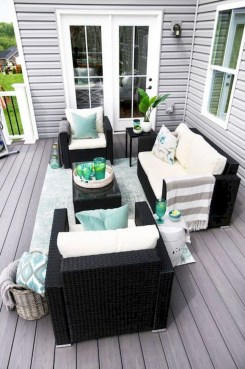 Awesome Backyard Seating Ideas For Best Inspiration 33