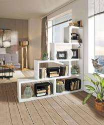 Marvelous Divide Room Decoration Ideas That Look More Comfort 10