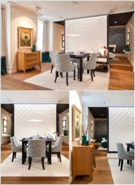 Marvelous Divide Room Decoration Ideas That Look More Comfort 15