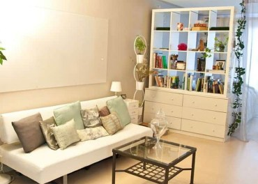 Marvelous Divide Room Decoration Ideas That Look More Comfort 21