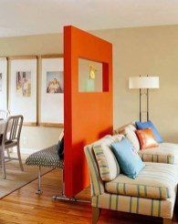 Marvelous Divide Room Decoration Ideas That Look More Comfort 26