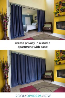 Marvelous Divide Room Decoration Ideas That Look More Comfort 42