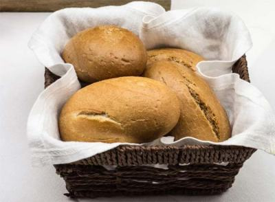 Tools For Baking Bread At Home