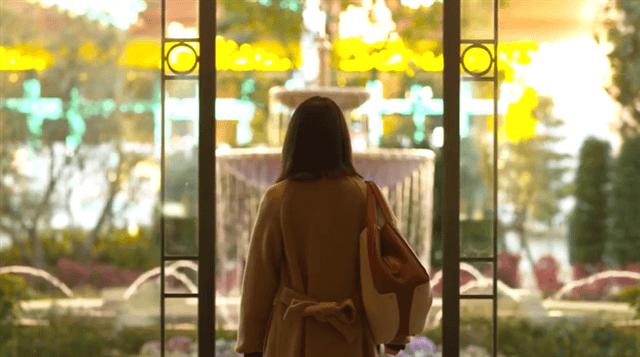 TBSテレビの火曜ドラマ『オー!マイ・ボス!恋は別冊で』での上白石萌音の画像