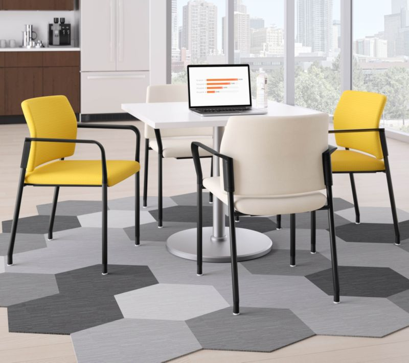 Accommodate  HON Office Furniture