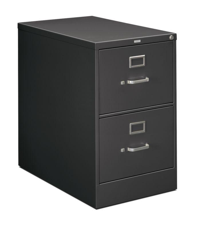 Hon Locking File Cabinet 2 Drawer  Cabinets Matttroy