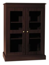 94000 Series Bookcase with Glass Doors H94220 | HON Office ...