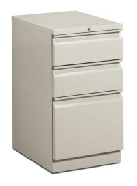 Hon 3 Drawer File Cabinet  Cabinets Matttroy