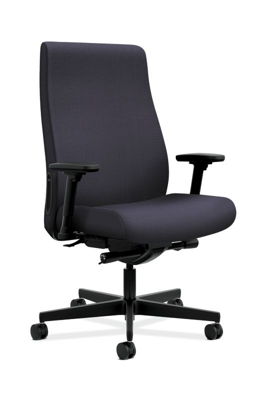 Endorse Executive Highback Big and Tall Chair HLEUBT