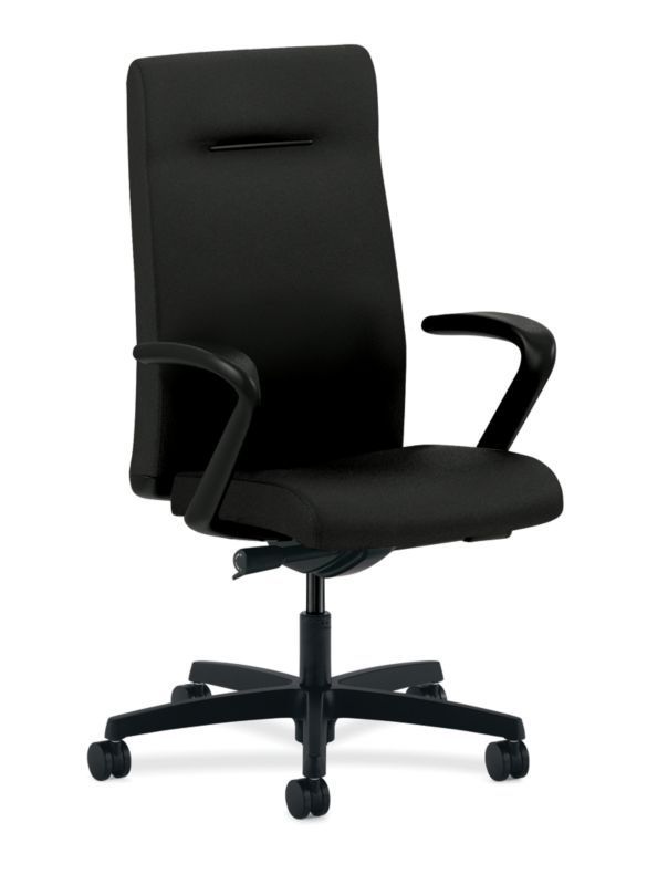 hon ignition fabric chair covers for wedding rental near me executive high back hieh3 office furniture mouse over image a closer look