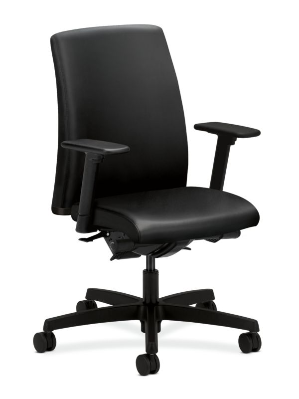 Ignition LowBack Task Chair HITL3  HON Office Furniture