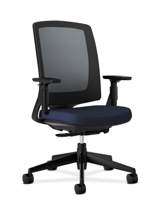 hon desk chair super brella lota mesh back h2281 office furniture you are here