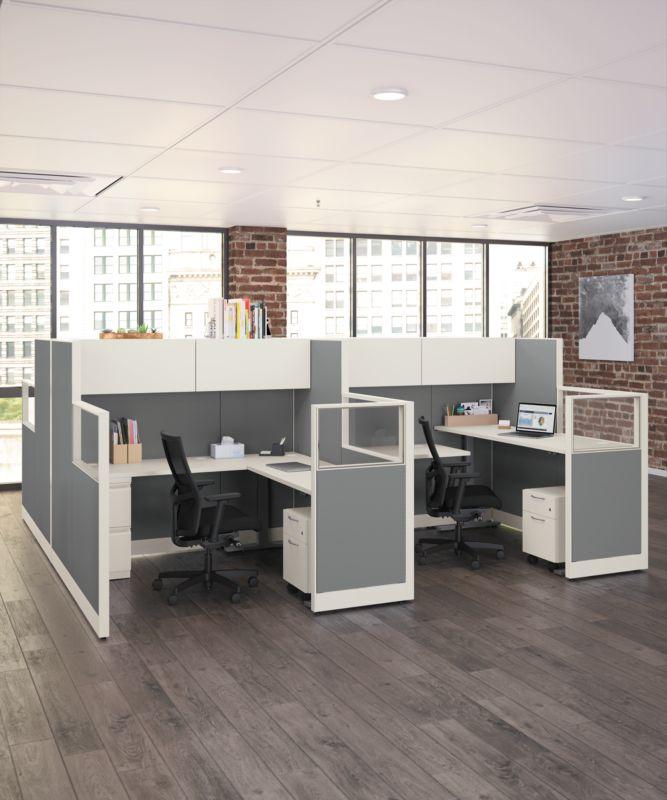 Accelerate  HON Office Furniture