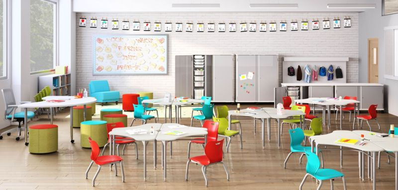 Education  HON Office Furniture