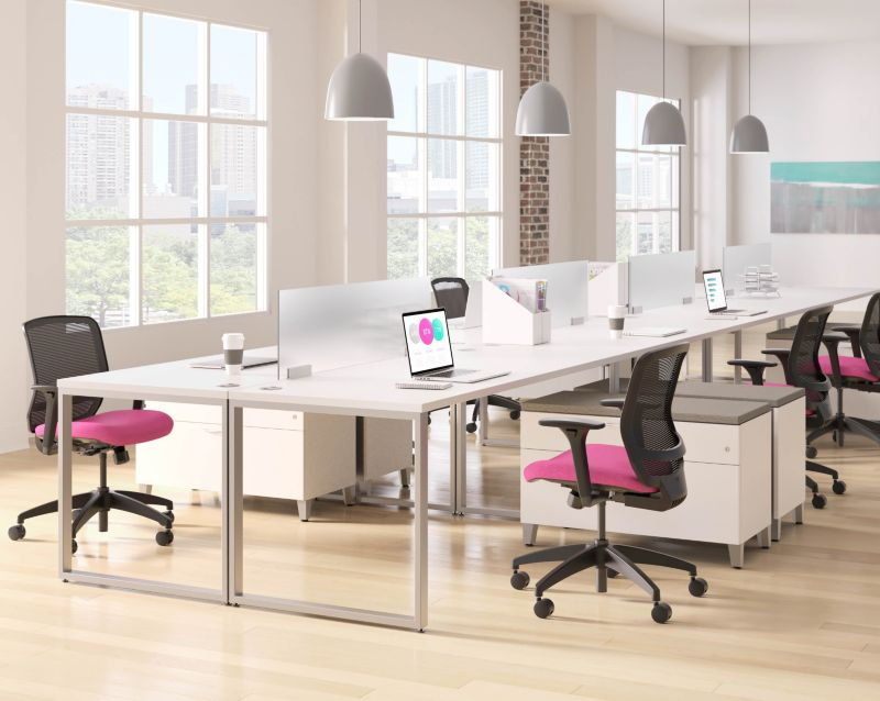 Quotient  HON Office Furniture