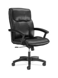 HON Chairs Executive High-Back Chair HVL151 | HON Office ...