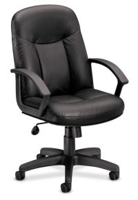 HON Chairs Executive High-Back Chair HVL601 | HON Office ...