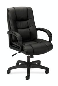 HON Chairs Executive High-Back Chair HVL131 | HON Office ...
