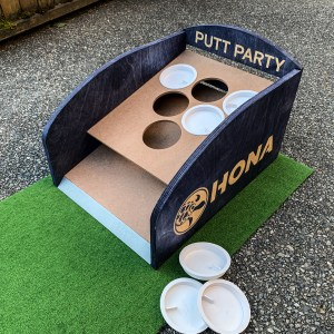 The Putt Party