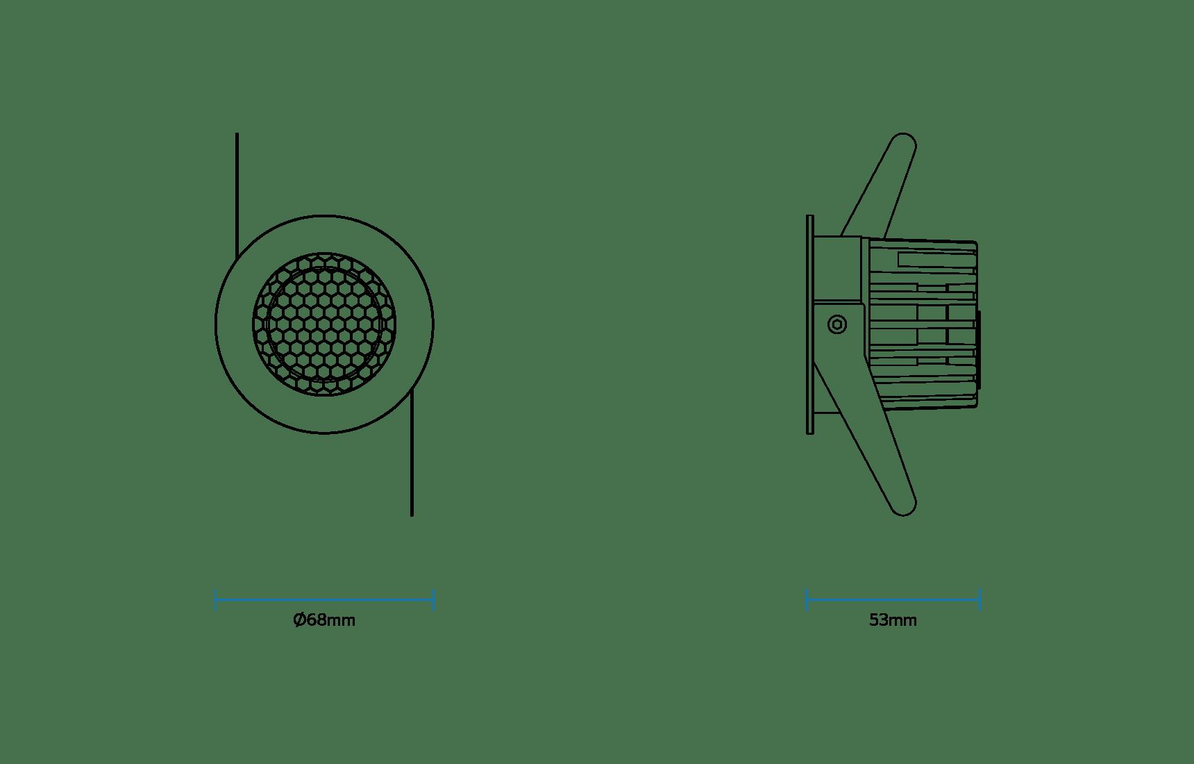 Hona Led Products