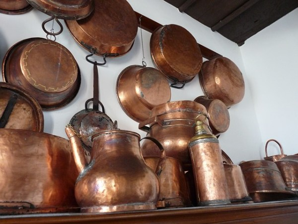 history-of-copper-cookware