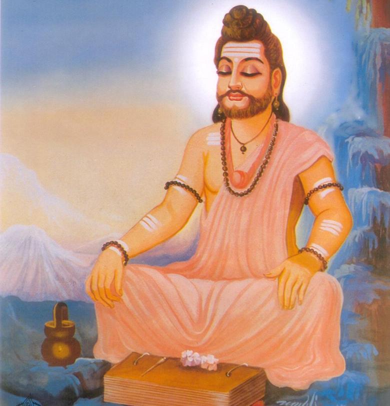 ಸಿದ್ದರಾಮೇಶ್ವರ, Siddarameshwara