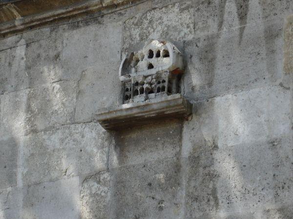 ಟರ್ಕಿಯ ಹಕ್ಕಿಮನೆಗಳು Bird house