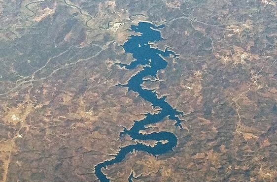 ಡ್ರ್ಯಾಗನ್ ನದಿ Dragon River