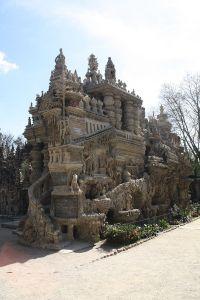 ಪ್ಯಾಲೇಸ್ ಐಡಿಯಲ್', Le Palais idéal