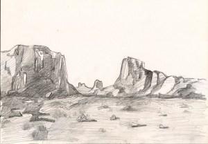 ಮರುಬೂಮಿ, desert