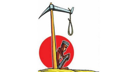 farmer, suicide, ರೈತ, ಆತ್ಮಹತ್ಯೆ, ತನ್ಕೊಲೆ