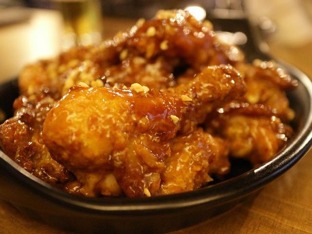 ಚಿಕನ್, ಕೋಳಿ, ಕಾರ, spicy chicken