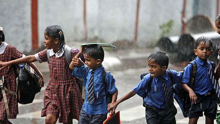 ಮಳೆಗಾಲ, Rainy season