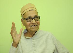 ಡಾ. ಚೆನ್ನವೀರ ಕಣವಿ, Dr. Chennaveera Kanavi