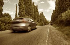 Car, Road,