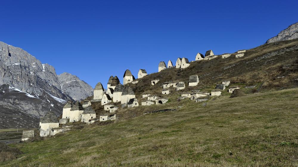 ancient village, ಹಳ್ಳಿ