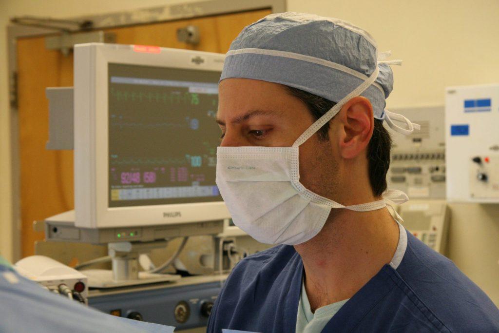 ಮೆಡಿಕಲ್ ಮುಸುಕು medical mask