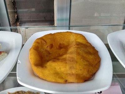 ಮಂಗಳೂರು ಬನ್ಸ್, mangaluru buns