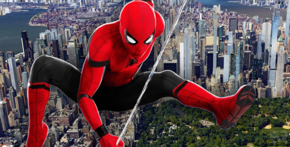 Download Spider Man: Far From Home