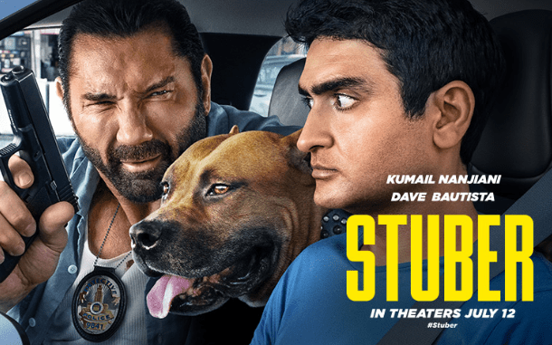Download Stuber Movie Fzmovies Quality Mp4 Hd Hollywood Movies