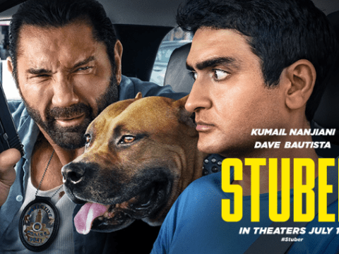 Download Stuber 2019