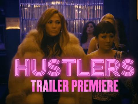 Download Hustlers Movie