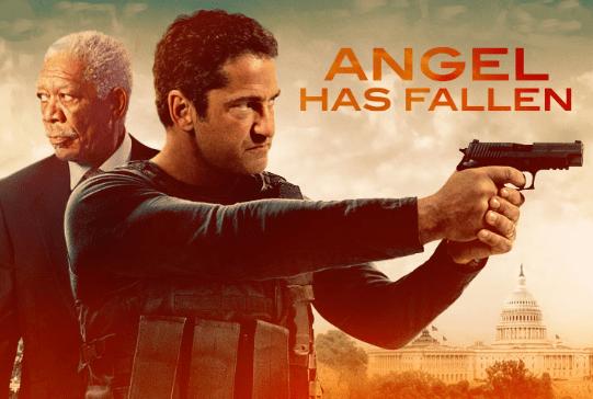 Download AnFZmovies 2019 Downloadgel Has Fallen