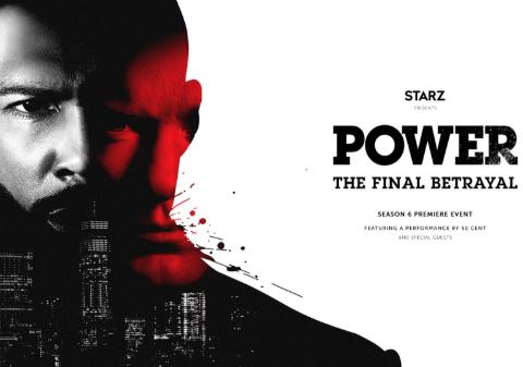 Download Power Season 6