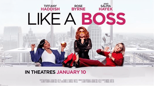 Like a Boss Movie Download