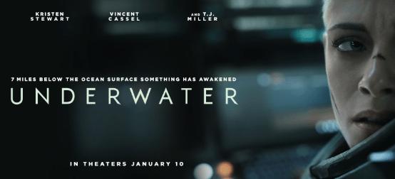 Underwater Movie Download